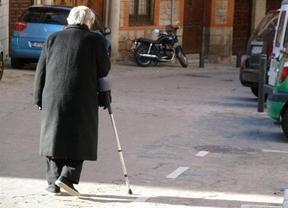 Los jubilados se sienten 'estafados': sus pensiones suben... pero también bajan