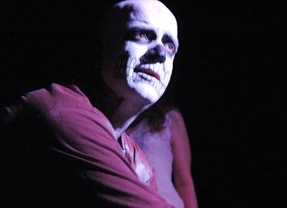 Lorenzo Mijares, productor teatral
