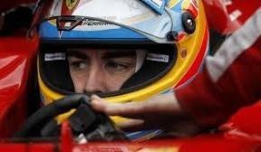 Peor, casi imposible: Alonso flojea en los entrenamientos y saldrá décimo en Silverstone
