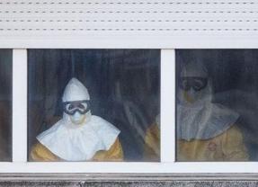 El Gobierno aumenta la formación de las personas que puedan estar en contacto con el ébola