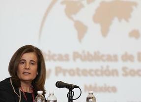 Báñez, desde México:161.497 personas se han beneficiado de la tarifa plana de 100 euros para la contratación indefinida