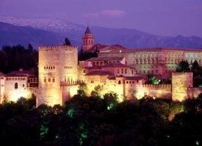 Andalucía quiere presumir de sus