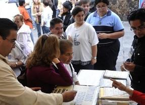 La tercera parte de los votos emitidos en México podría volver a contarse