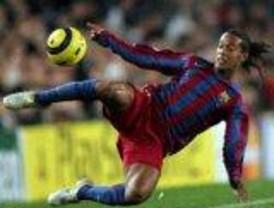 El Barcelona sufre para imponerse a la Real Sociedad