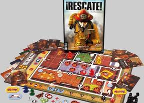 '¡Rescate!', el juego te convierte en bombero sin moverte del salón de casa