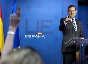 Rajoy estalla contra la huelga general en su contra: