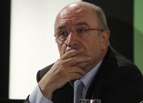 Almunia: el paro convierte a todos los españoles en