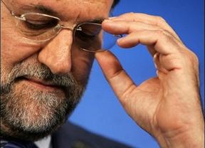 Rajoy vuelve a la rutina tras dos semanas de vacaciones