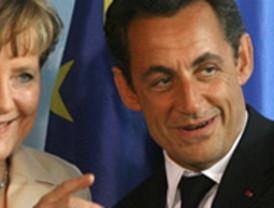 Alemania y Francia no consiguen domar a la Europa económica