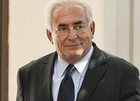 Strauss-Kahn protagoniza un nuevo 'escandalazo' sexual-policial