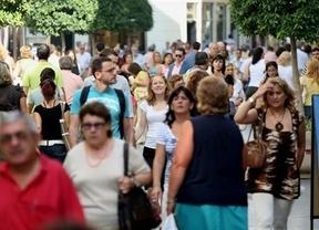 España podría pasar de los 57,8 millones de turistas en 2013