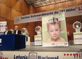 El Sorteo de El Niño regresa a Cádiz para conmemorar el bicentenario de 'La Pepa'
