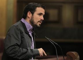 Alberto Garzón, sin rival interno: será el 'cabeza de lista' de IU a la Moncloa