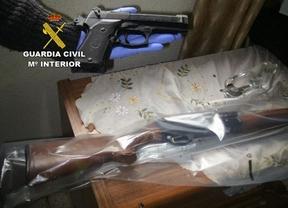 Aparece en Belvís de la Jara un cadáver que podría ser el del cazador desaparecido en septiembre