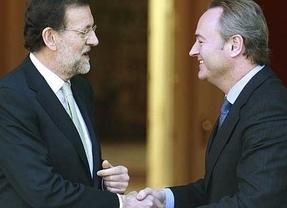 Mientras Rajoy calla sobre Carlos Fabra, Alberto Fabra pide un gran pacto contra la corrupción