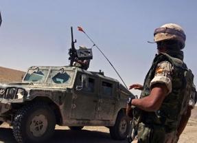 El Gobierno confirma que fallan los inhibidores usados por nuestras tropas en Afganistán y Líbano