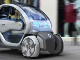 Sebastián ratifica el objetivo de alcanzar 70.000 vehículos eléctricos en 2012