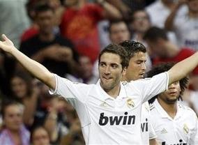 Y si se va Higuaín.... ¿qué?: Mourinho piensa en un plan B