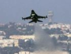 La aviación etíope bombardea el aeropuerto de Mogadiscio