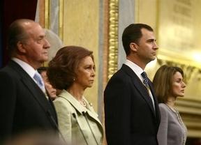 La izquierda 'real' presenta una batería de preguntas en el Congreso sobre la cacería del Rey