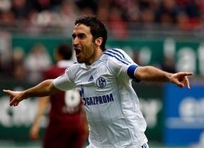 El Athletic rendirá tributo a Raúl pero no al Schalke: ningún regalo en el planteamiento técnico