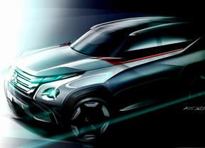 Mitsubishi Motors desvelará tres novedades mundiales