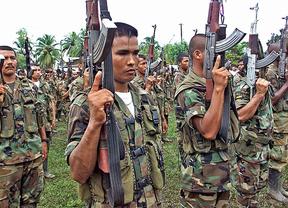 El proceso de paz en Colombia con las FARC contempla la amnistía total a los guerrilleros