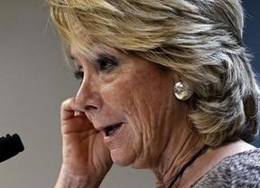 Aguirre: ¿descabalgada?