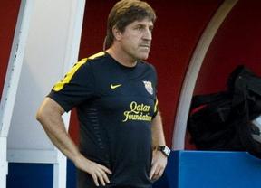 Jord Roura, el perfecto sustituto de Vilanova por su conocimiento del club y de la Masía