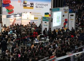 La VI edición del Salón MiEmpresa orientará a 15.000 emprendedores y pymes