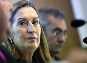 Ana Pastor se autoexcluye de las quinielas como candidata a la Alcaldía de Madrid