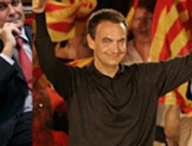 Elecciones catalanas: la abstención amenaza con convertirse en la 'tercera fuerza política'