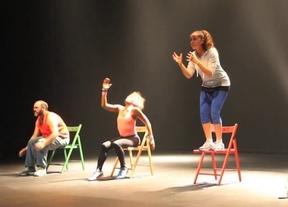 'La increíble historia...', un gran espectáculo teatral sobre una gran y triste realidad en Cuarta Pared