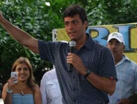 López dice que será aliado de los gobernadores y alcaldes