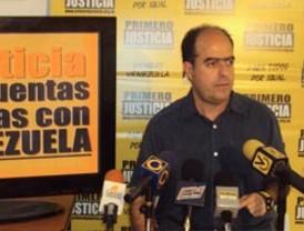 Voluntad Popular exigió cárcel para responsables de caso Pdval