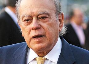La familia Pujol guarda 1,6 millones de euros para pagar las multas de Hacienda