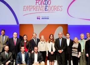 Fundación Repsol prepara la IV Edición del Fondo de Emprendedores