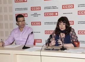 CCOO ayudará a los inmigrantes a denunciar infracciones laborales con un servicio online