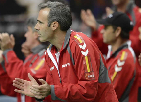 Copa Davis: Corretja admite que lleva el equipo B a Canadá, pero se siente