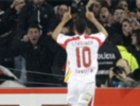 El Sevilla despertó tarde y dice adiós a Europa tras ganar en Oporto sólo 0-1