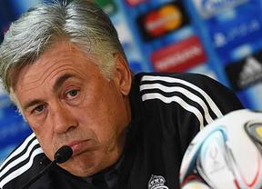 La portería del Madrid sigue sin dueño: