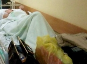 Una mala experiencia en un hospital de la Comunidad de Castilla-La Mancha