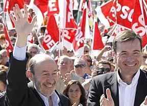 Gómez pide a la dirección del PSOE que reconsidere los debates