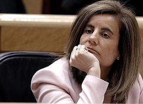 Fátima Báñez orgullosa: 350.000 jóvenes se han beneficiado de las medidas de la Estrategia de Emprendimiento y Empleo Joven