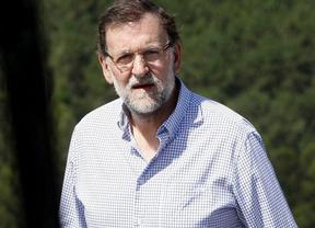 Rajoy está satisfecho del crecimiento de nuestra economía, pero avisa: