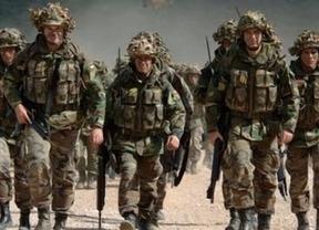 ¿Debe computar el servicio militar en la Seguridad Social?
