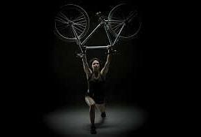 Nace un servicio de reparación de bicicletas en casa
