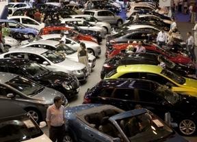 El Salón Ocasión de Barcelona ofrece 2.000 vehículos seminuevos