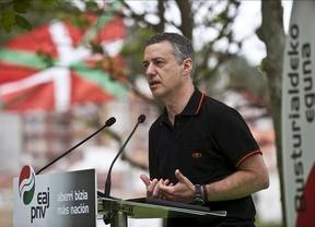 Retomar la relación con los socialistas vascos, una necesidad para Urkullu