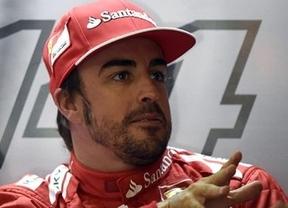 GP de Brasil: Alonso, mero comparsa en la lucha por el campeonato entre Hamilton y Rosberg